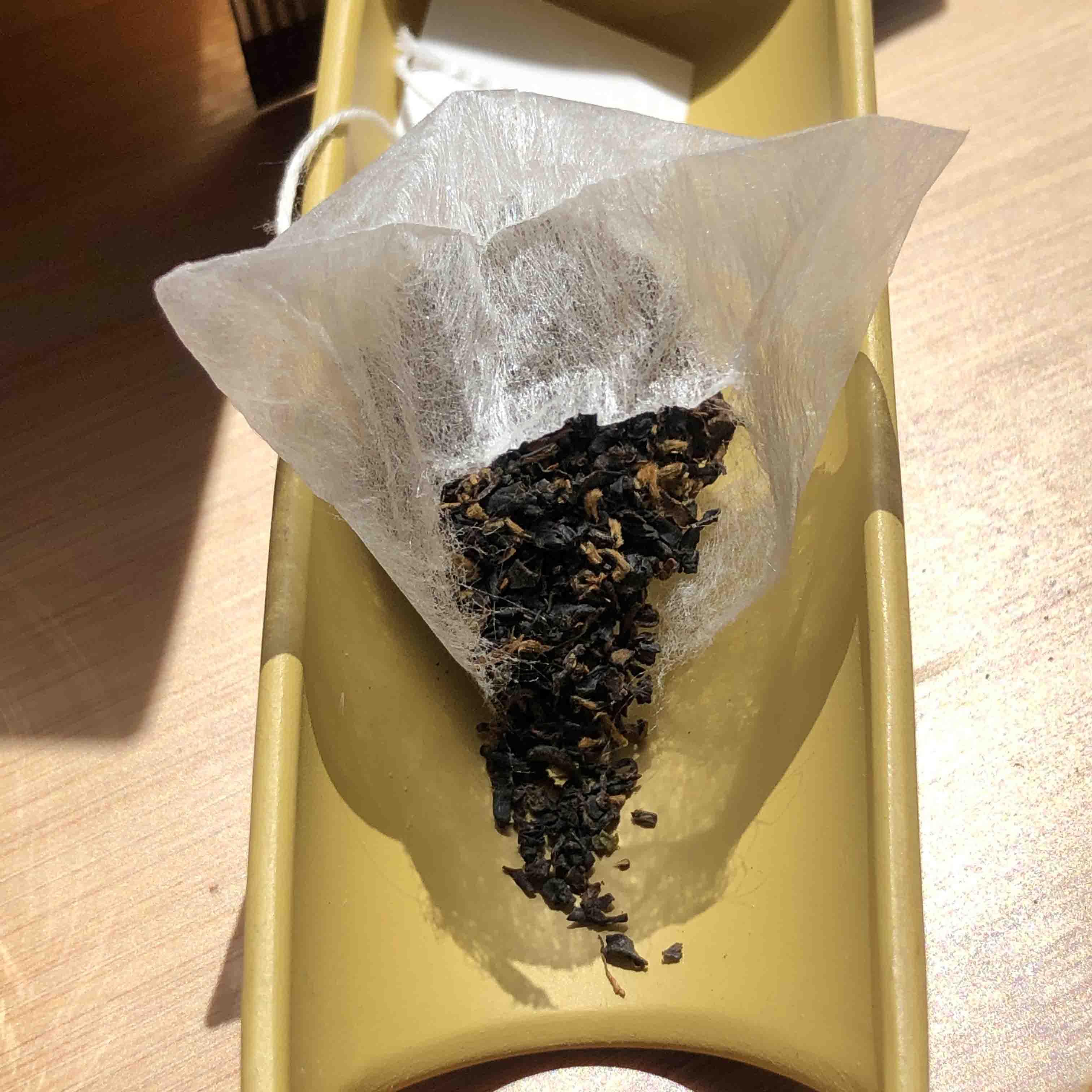 鳳誼七甌茶